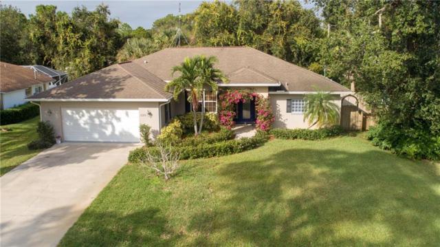120 Landover Drive, Sebastian, FL 32958 (MLS #212565) :: Billero & Billero Properties