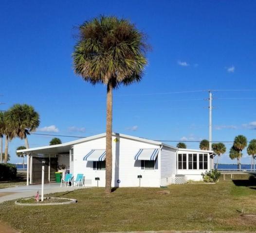 7475 Agawam Road, Micco, FL 32976 (MLS #212573) :: Billero & Billero Properties