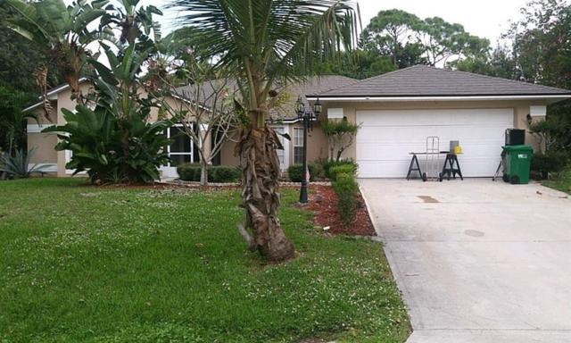 507 Albatross Terrace, Sebastian, FL 32958 (MLS #212576) :: Billero & Billero Properties
