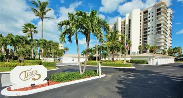 3150 N A1a 403N, North Hutchinson Island, FL 34949 (MLS #212606) :: Billero & Billero Properties