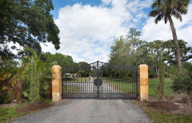 2260 12th Street, Vero Beach, FL 32960 (MLS #212609) :: Billero & Billero Properties