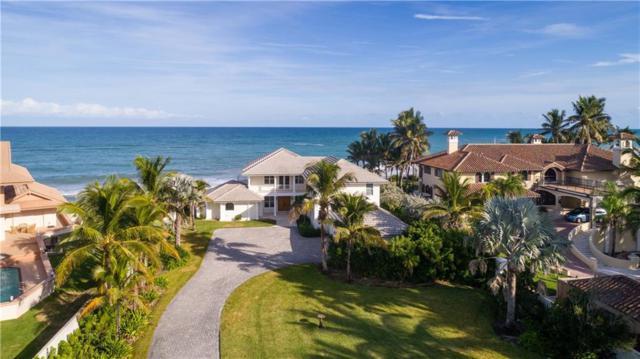 10890 Highway A1a, Vero Beach, FL 32963 (MLS #212614) :: Billero & Billero Properties
