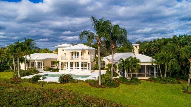 110 Estuary Circle, Vero Beach, FL 32963 (MLS #212620) :: Billero & Billero Properties