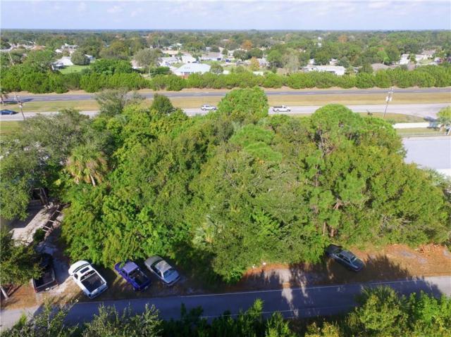 927 Sebastian Boulevard, Sebastian, FL 32958 (MLS #212627) :: Billero & Billero Properties