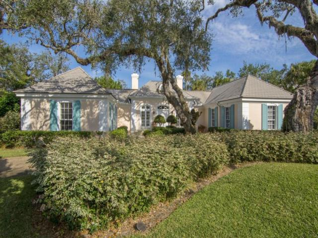 151 Island Sanctuary, Vero Beach, FL 32963 (MLS #212654) :: Billero & Billero Properties