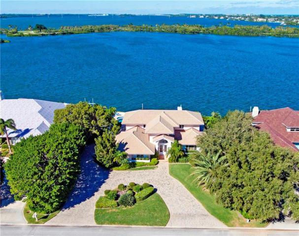 154 Anchor Drive, Vero Beach, FL 32963 (MLS #212665) :: Billero & Billero Properties