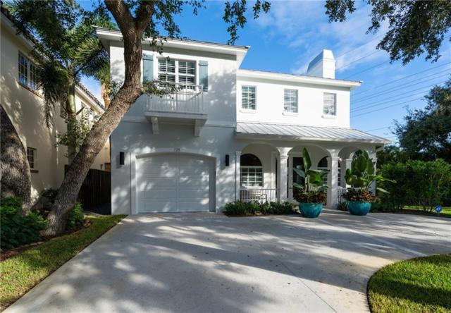 725 Pirate Cove Lane, Vero Beach, FL 32963 (MLS #212672) :: Billero & Billero Properties