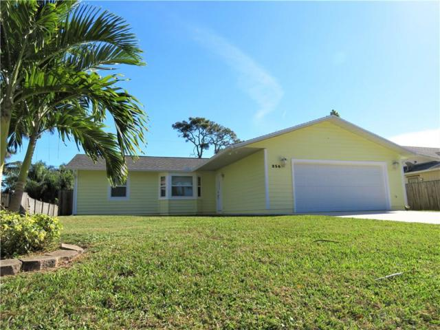 256 23rd Avenue, Vero Beach, FL 32962 (#212680) :: The Reynolds Team/Treasure Coast Sotheby's International Realty