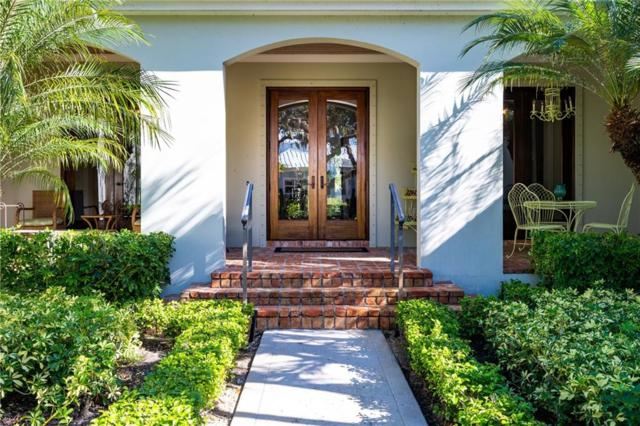 141 Island Sanctuary, Vero Beach, FL 32963 (MLS #212685) :: Billero & Billero Properties