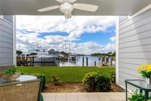 2135 Windward Way #107, Vero Beach, FL 32963 (MLS #212690) :: Billero & Billero Properties