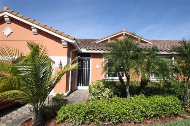 6400 Oxford Circle 102B, Vero Beach, FL 32966 (MLS #212700) :: Billero & Billero Properties