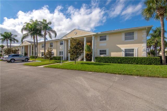 434 Grove Isle Circle #434, Vero Beach, FL 32962 (MLS #212703) :: Billero & Billero Properties