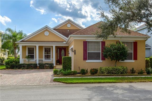 7509 14th Lane, Vero Beach, FL 32966 (MLS #212728) :: Billero & Billero Properties