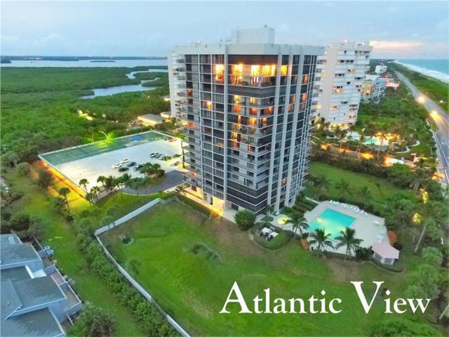 5047 N Highway A1a #1205, Hutchinson Island, FL 34949 (MLS #212846) :: Billero & Billero Properties