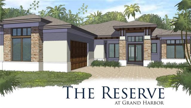 2374 Grand Harbor Reserve Square, Vero Beach, FL 32967 (#212863) :: The Reynolds Team/Treasure Coast Sotheby's International Realty