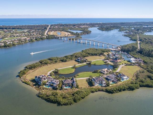 9210 E Marsh Island Drive, Vero Beach, FL 32963 (MLS #212890) :: Billero & Billero Properties