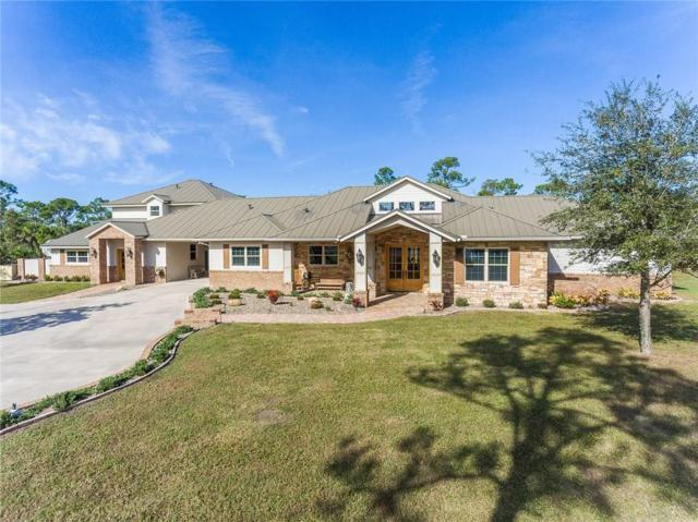 3040 Kramer, Malabar, FL 32950 (MLS #212907) :: Team Provancher | Dale Sorensen Real Estate