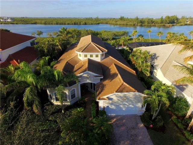 1289 W Island Club Square, Vero Beach, FL 32963 (MLS #212932) :: Billero & Billero Properties