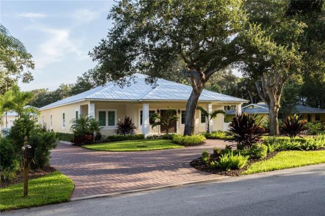 548 Conn Way, Vero Beach, FL 32963 (MLS #212947) :: Billero & Billero Properties
