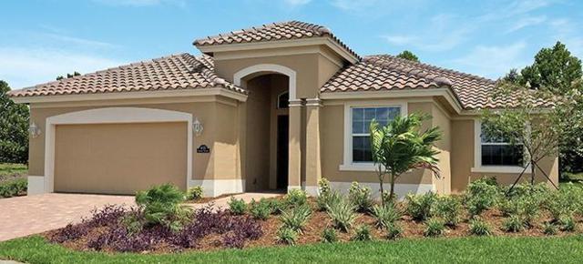 3275 Berkley Square Way, Vero Beach, FL 32966 (MLS #213051) :: Billero & Billero Properties