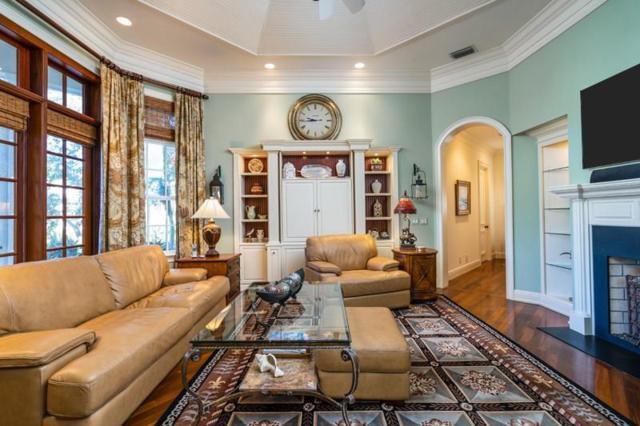 115 Waterway Lane, Vero Beach, FL 32963 (MLS #213084) :: Billero & Billero Properties
