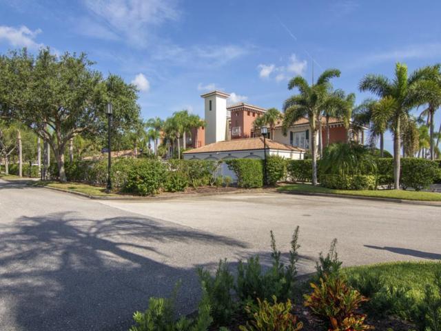 5220 W Harbor Village Drive #201, Vero Beach, FL 32967 (MLS #213162) :: Billero & Billero Properties