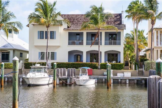 2935 Marsh Island Lane, Vero Beach, FL 32963 (MLS #213180) :: Billero & Billero Properties