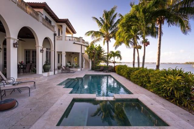 515 Tulip Lane, Vero Beach, FL 32963 (MLS #213222) :: Billero & Billero Properties