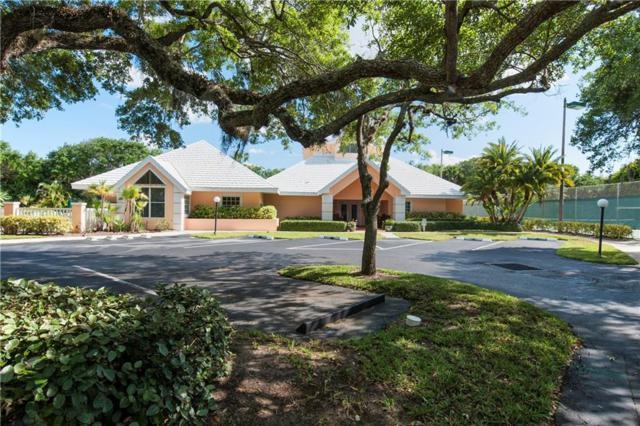 1302 Coral Park Lane #101, Vero Beach, FL 32963 (MLS #213355) :: Billero & Billero Properties