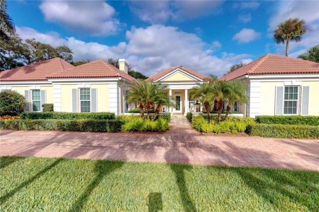 411 Shores Drive, Vero Beach, FL 32963 (MLS #213390) :: Billero & Billero Properties