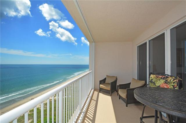 4160 N Highway A1a 1205A, Hutchinson Island, FL 34949 (MLS #213429) :: Team Provancher | Dale Sorensen Real Estate
