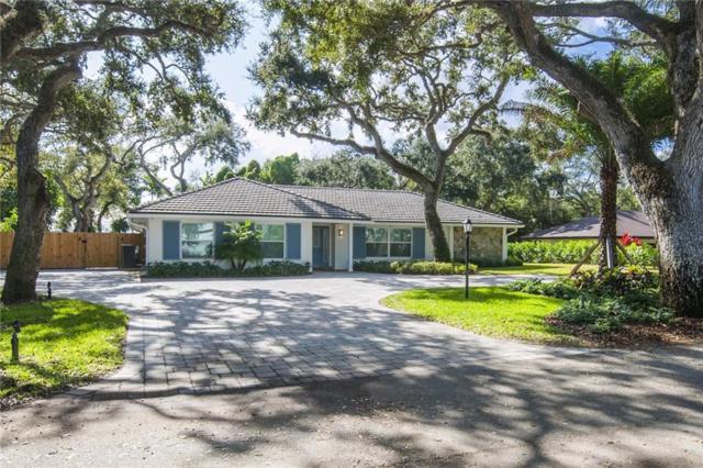 1491 Smugglers Cove, Vero Beach, FL 32963 (MLS #213503) :: Billero & Billero Properties