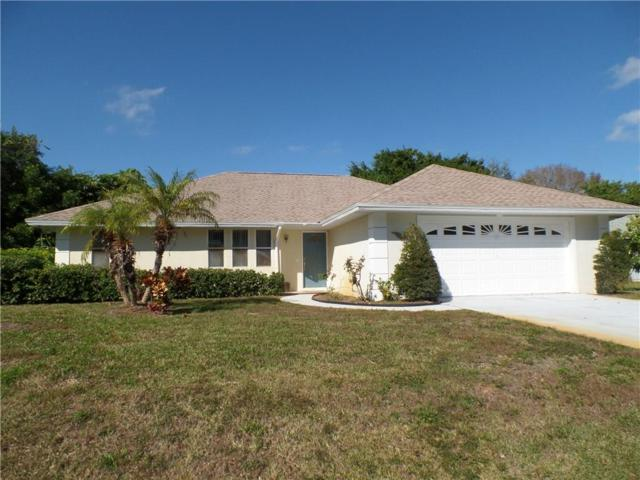5701 Eagle Drive, Fort Pierce, FL 34951 (#213564) :: The Reynolds Team/Treasure Coast Sotheby's International Realty
