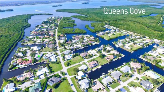 116 Queen Christina Court, Hutchinson Island, FL 34949 (#213614) :: The Reynolds Team/Treasure Coast Sotheby's International Realty