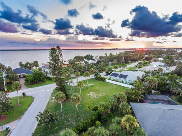 303 Riverside Drive, Melbourne Beach, FL 32951 (MLS #213661) :: Billero & Billero Properties