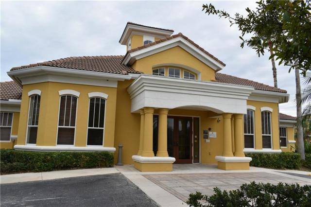 5045 Fairways Circle D106, Vero Beach, FL 32967 (#214713) :: The Reynolds Team/Treasure Coast Sotheby's International Realty