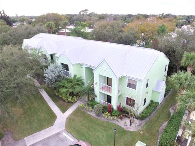 1115 3rd Avenue #201, Vero Beach, FL 32960 (MLS #214751) :: Billero & Billero Properties