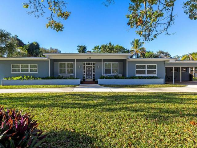 2311 Victory Boulevard, Vero Beach, FL 32960 (MLS #214763) :: Team Provancher | Dale Sorensen Real Estate