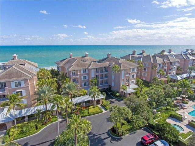 70 Beachside Drive #101, Orchid Island, FL 32963 (#214771) :: The Reynolds Team/Treasure Coast Sotheby's International Realty