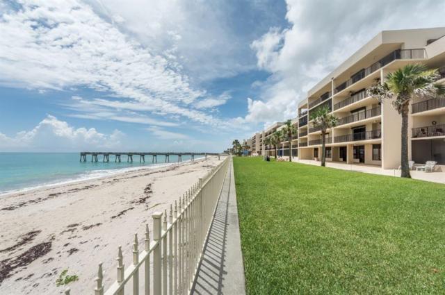 4800 Highway A1a #118, Vero Beach, FL 32963 (MLS #214775) :: Billero & Billero Properties
