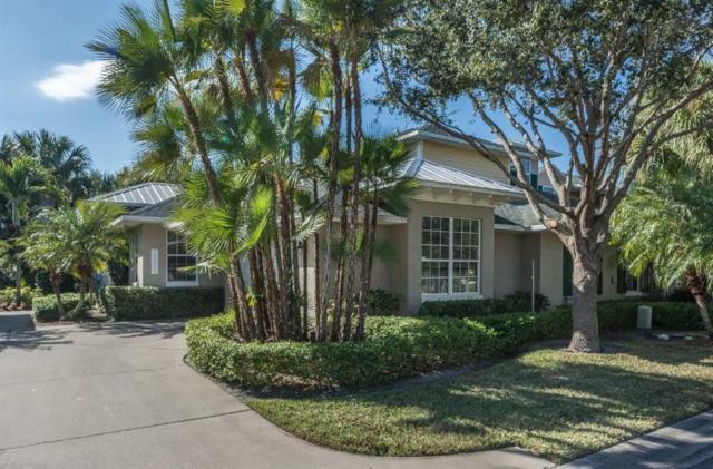 1651 Baseline Lane, Vero Beach, FL 32967 (#214787) :: The Reynolds Team/Treasure Coast Sotheby's International Realty