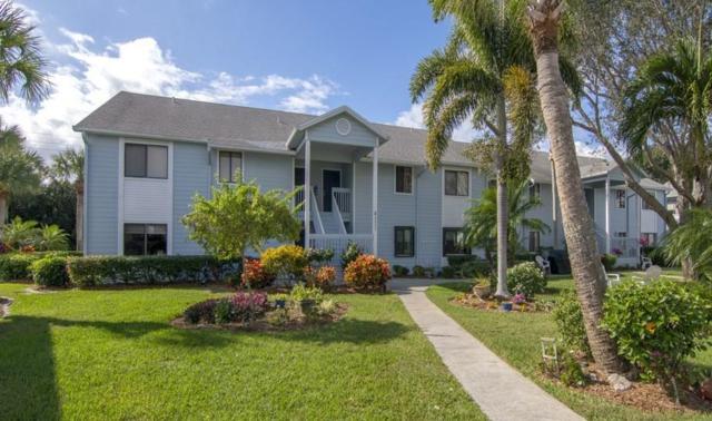 9635 Riverside Drive #4, Sebastian, FL 32958 (#214800) :: The Reynolds Team/Treasure Coast Sotheby's International Realty