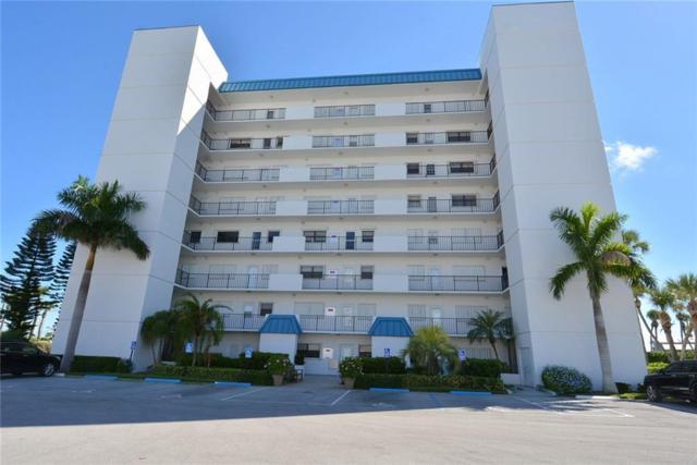 5151 N Hwy Highway A1a 111 #111, Fort Pierce, FL 34950 (MLS #214808) :: Billero & Billero Properties
