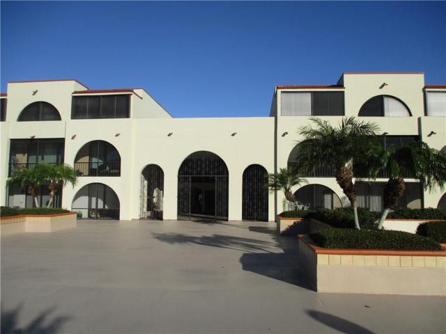 5601 Highway A1a N305, Vero Beach, FL 32963 (#214809) :: The Reynolds Team/Treasure Coast Sotheby's International Realty