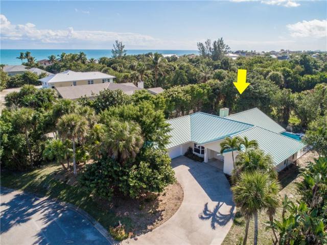 2225 Silver Sands, Vero Beach, FL 32963 (#214811) :: The Reynolds Team/Treasure Coast Sotheby's International Realty