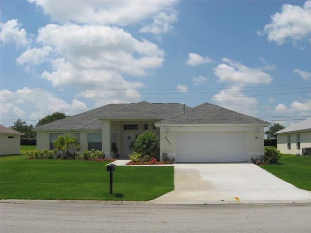 4675 Stephanie Lane, Vero Beach, FL 32968 (#214857) :: The Reynolds Team/Treasure Coast Sotheby's International Realty