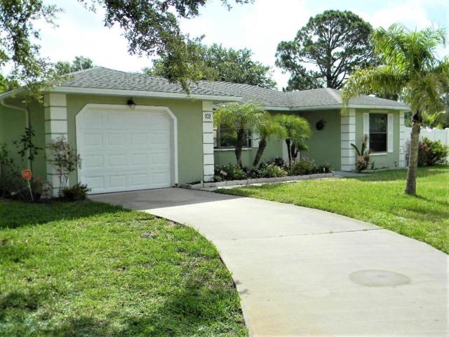 102 Cardinal Drive, Sebastian, FL 32958 (#214870) :: The Reynolds Team/Treasure Coast Sotheby's International Realty