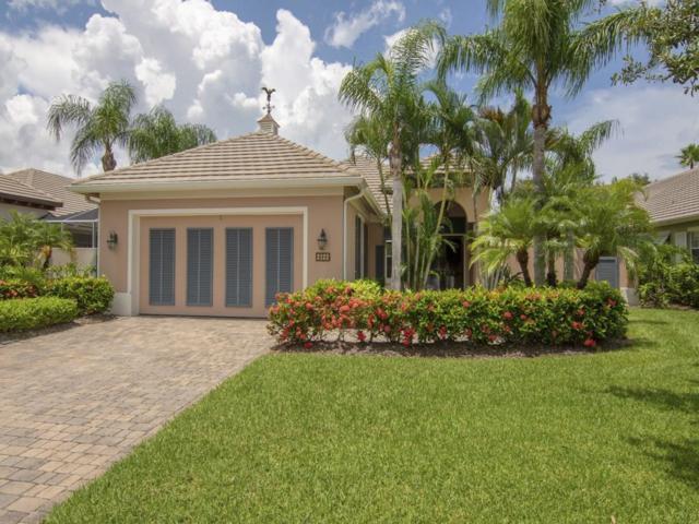 2122 Autumn Lane, Vero Beach, FL 32963 (MLS #214890) :: Billero & Billero Properties