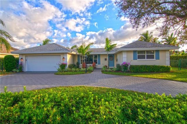23 Starfish Drive, Vero Beach, FL 32960 (MLS #214892) :: Billero & Billero Properties