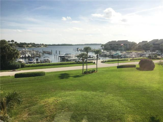 1825 Mooringline Drive 3AB, Vero Beach, FL 32963 (#214905) :: The Reynolds Team/Treasure Coast Sotheby's International Realty